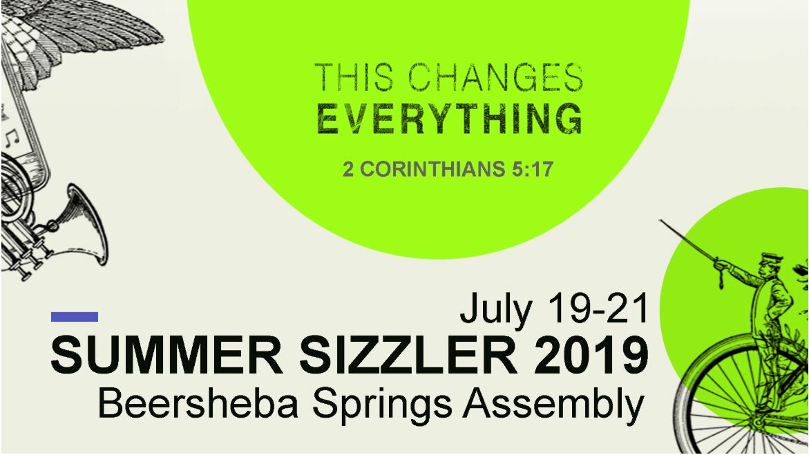 Summer Sizzler 2019