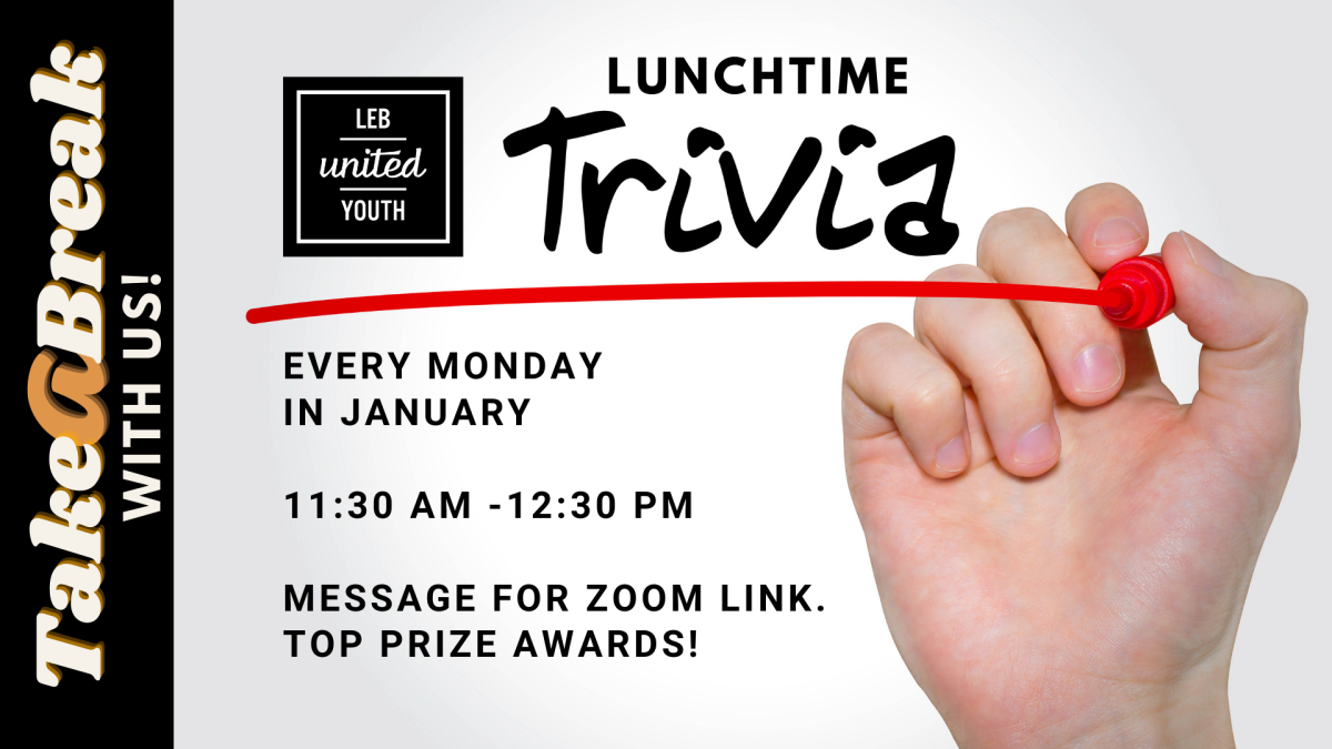 Youth Zoom Trivia