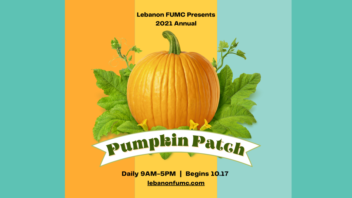 Pumpkin Patch 2021